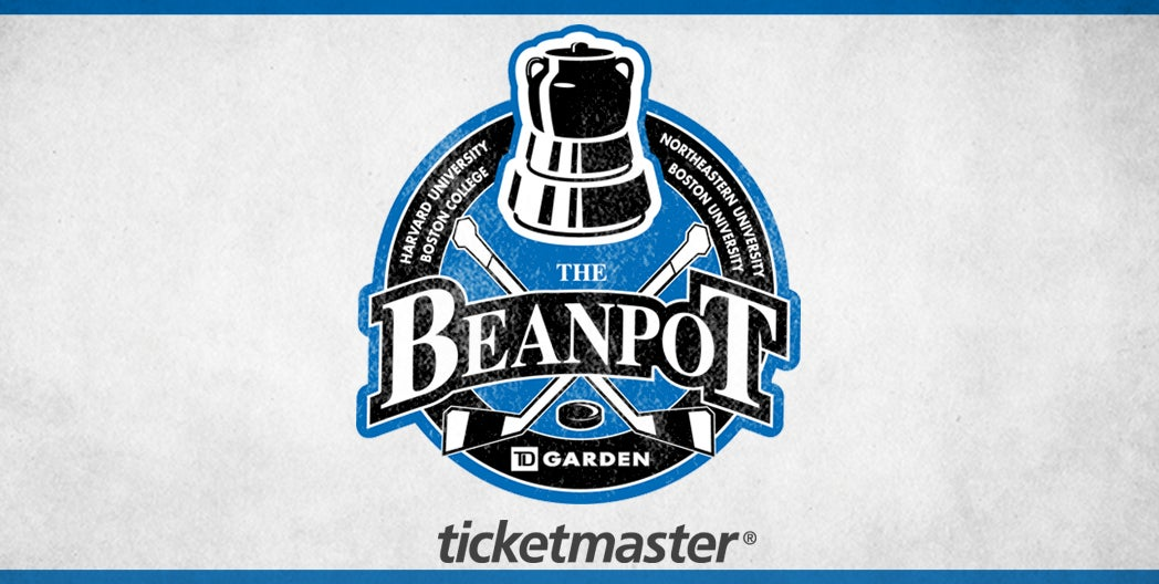 More Info for Beanpot: Consolation Game & Finals