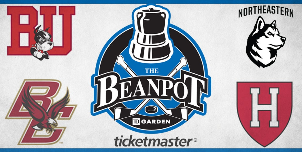 More Info for Beanpot Semifinals
