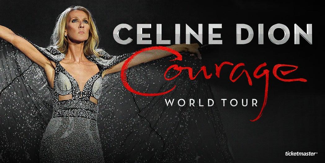 More Info for Celine Dion