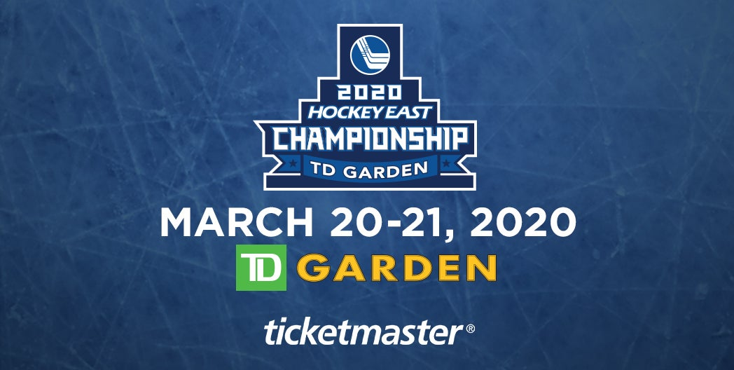 More Info for 2020 Hockey East Championship