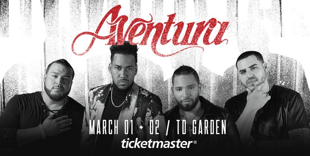 More Info for Aventura