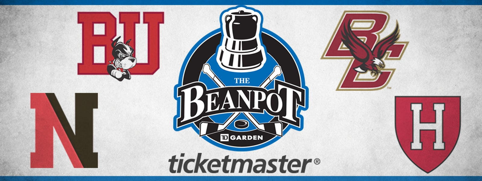 Beanpot Semifinals