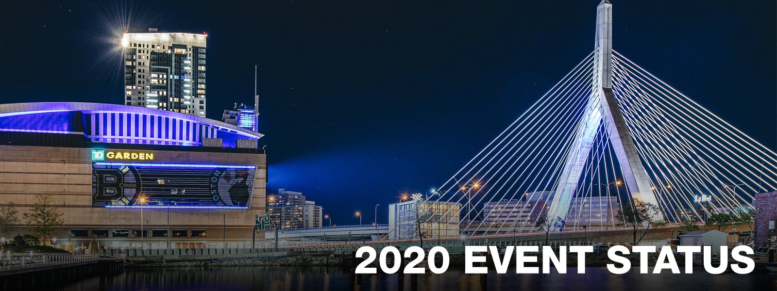 More Info for 2020 EVENTS | STATUS