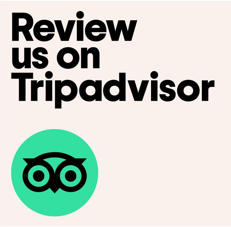Review Us on tripadvisor image