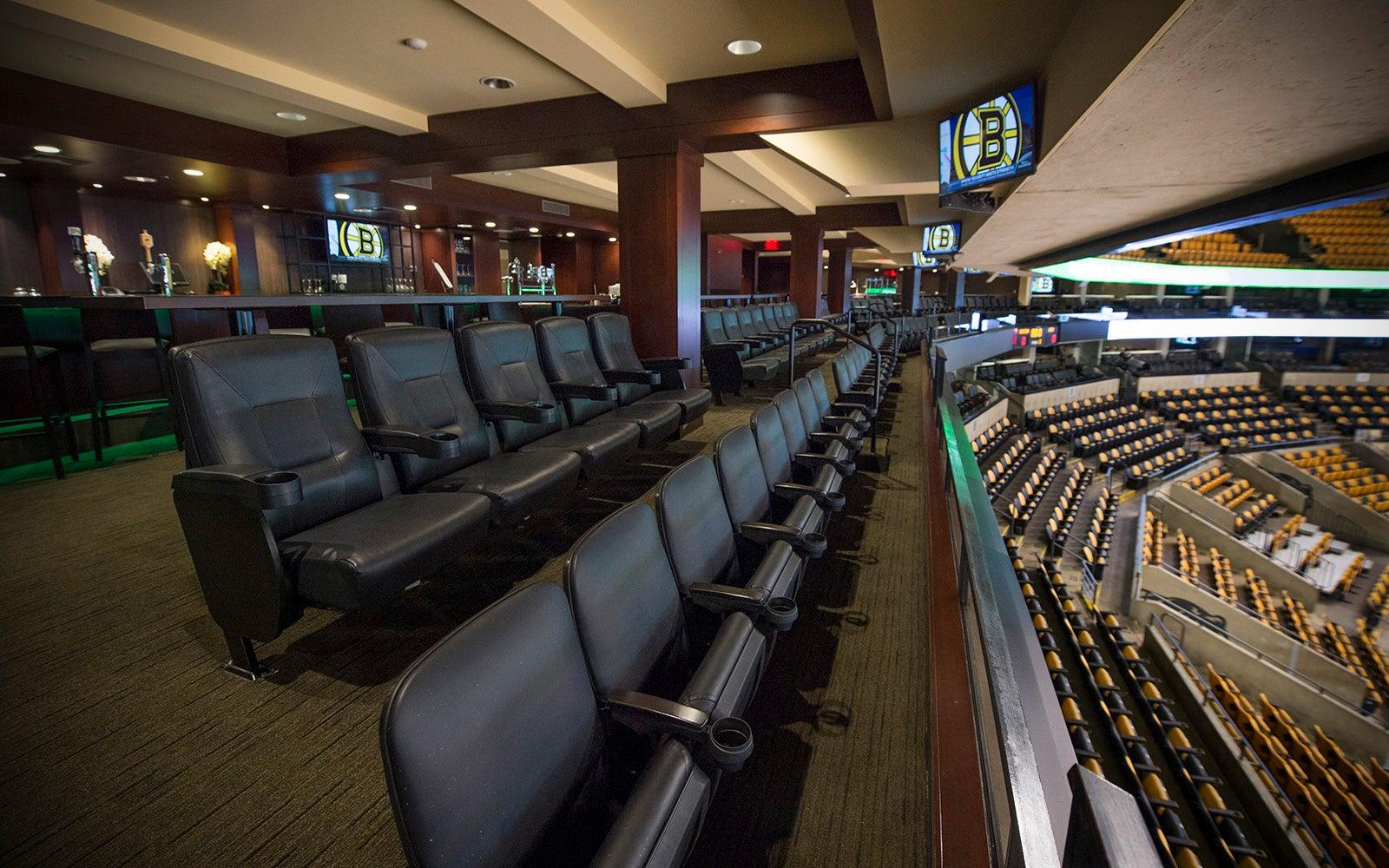Image of Boardroom seats