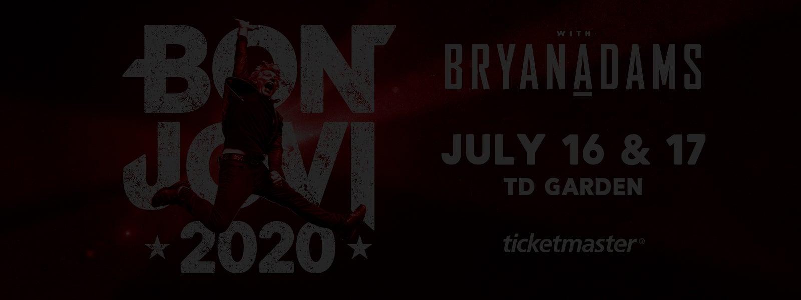 Bon Jovi - Canceled