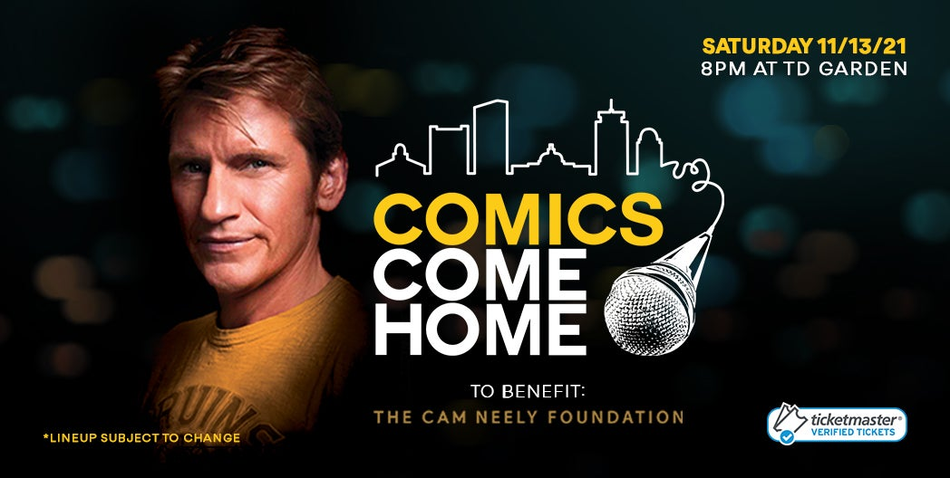 More Info for Canceled: Comics Come Home