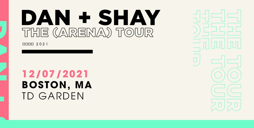 More Info for Dan + Shay - Rescheduled