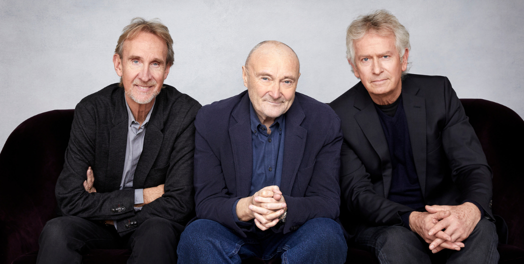 More Info for Genesis: The Last Domino? Tour