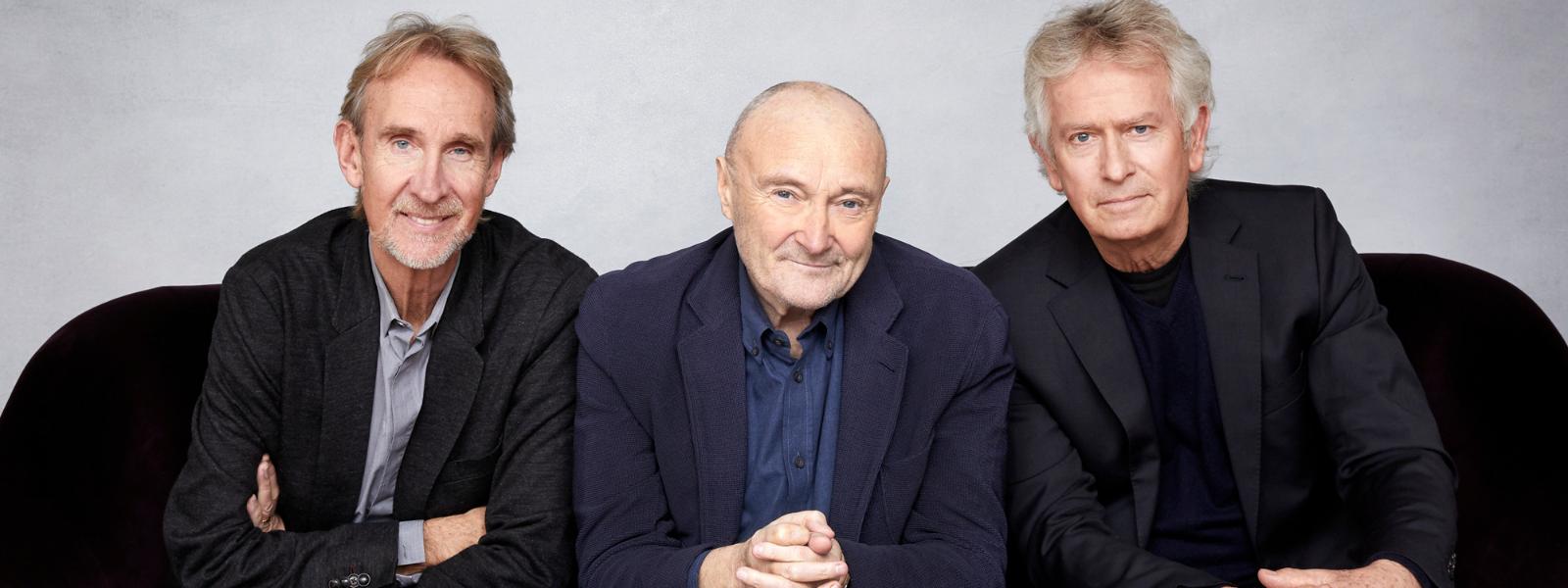 Genesis: The Last Domino? Tour