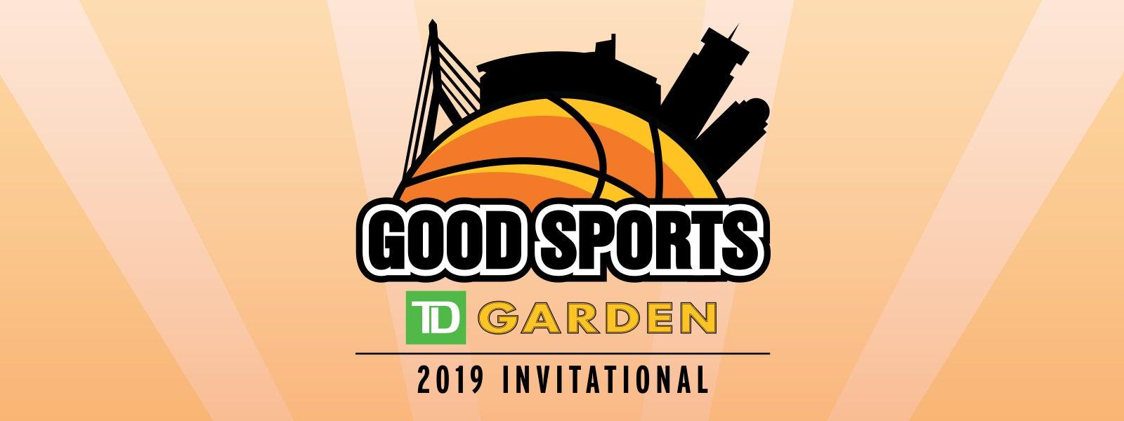 More Info for Good Sports TD Garden Invitational