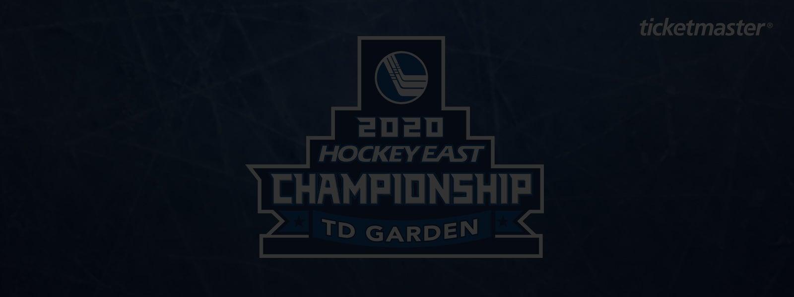 2020 Hockey East Championship