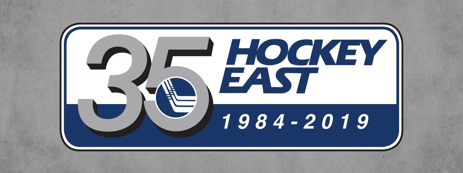 Hockey East Semifinals