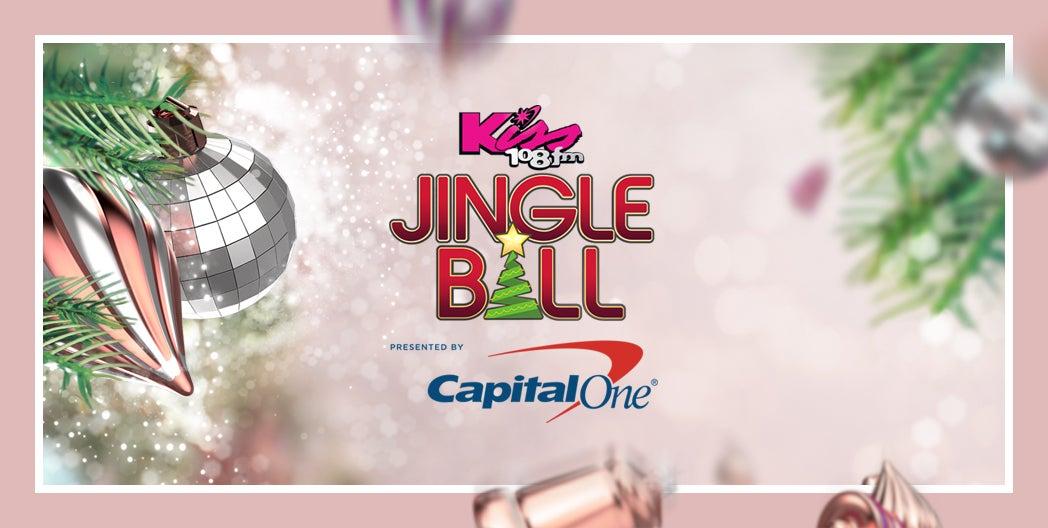 More Info for KISS 108's Jingle Ball