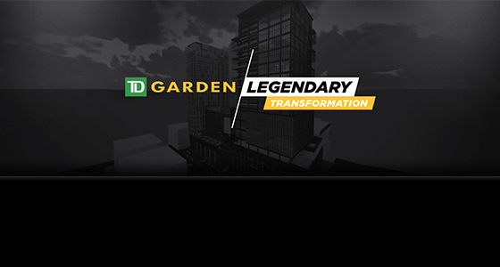 More Info for TD Garden Announces Expansion