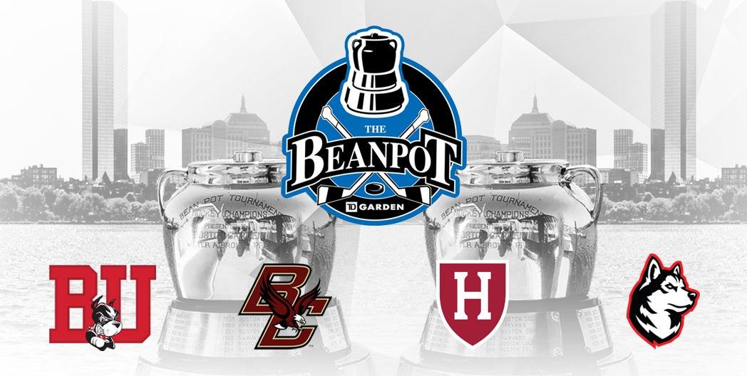 More Info for Beanpot Semifinals