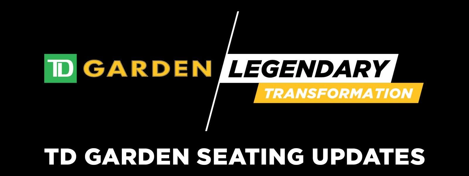 Seating Update Header