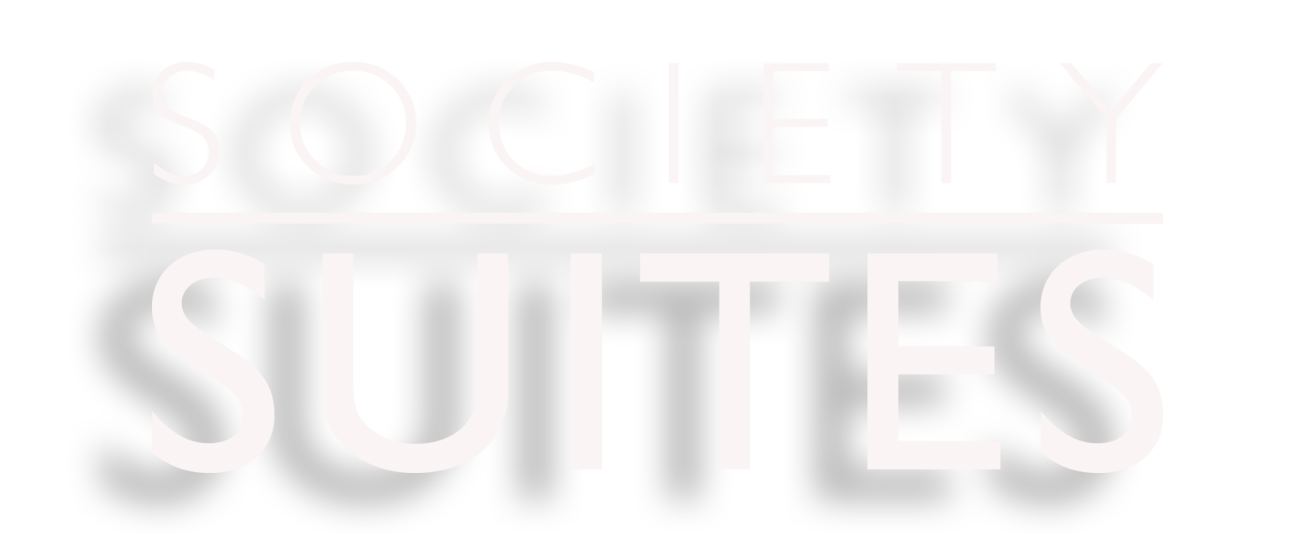 Society Suites Intro Panel