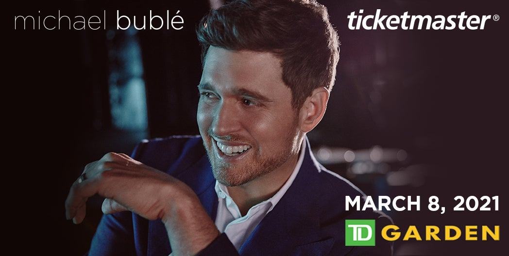 More Info for Michael Buble - Rescheduled