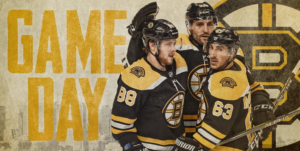 More Info for Bruins vs. Canadiens
