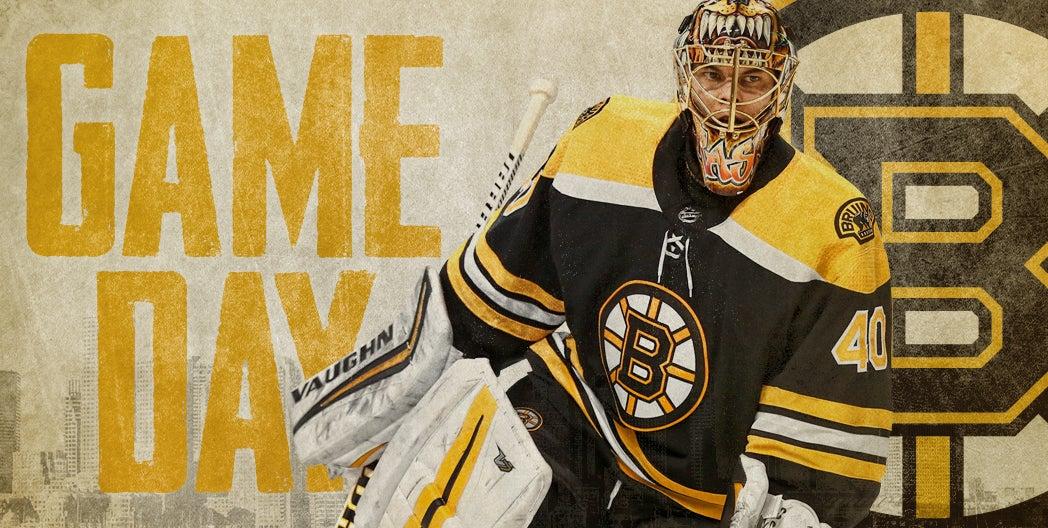 More Info for Bruins vs. Stars