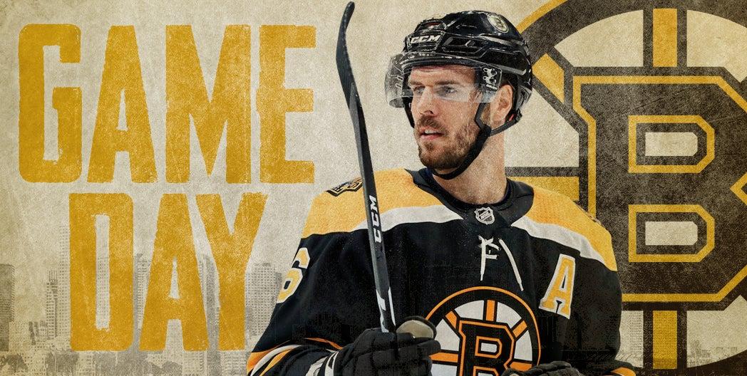 More Info for Bruins vs. Flyers