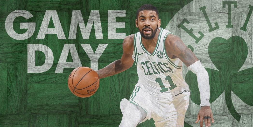 More Info for Celtics vs. 76ers