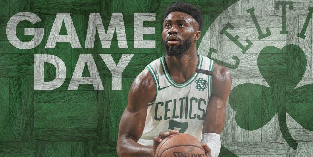 More Info for Celtics vs. Nuggets