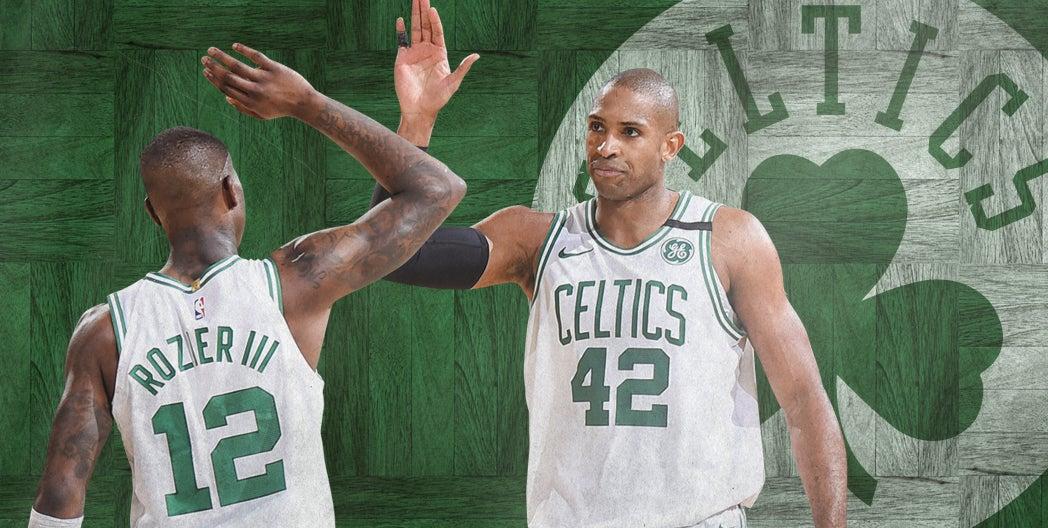 More Info for Celtics vs. Hawks