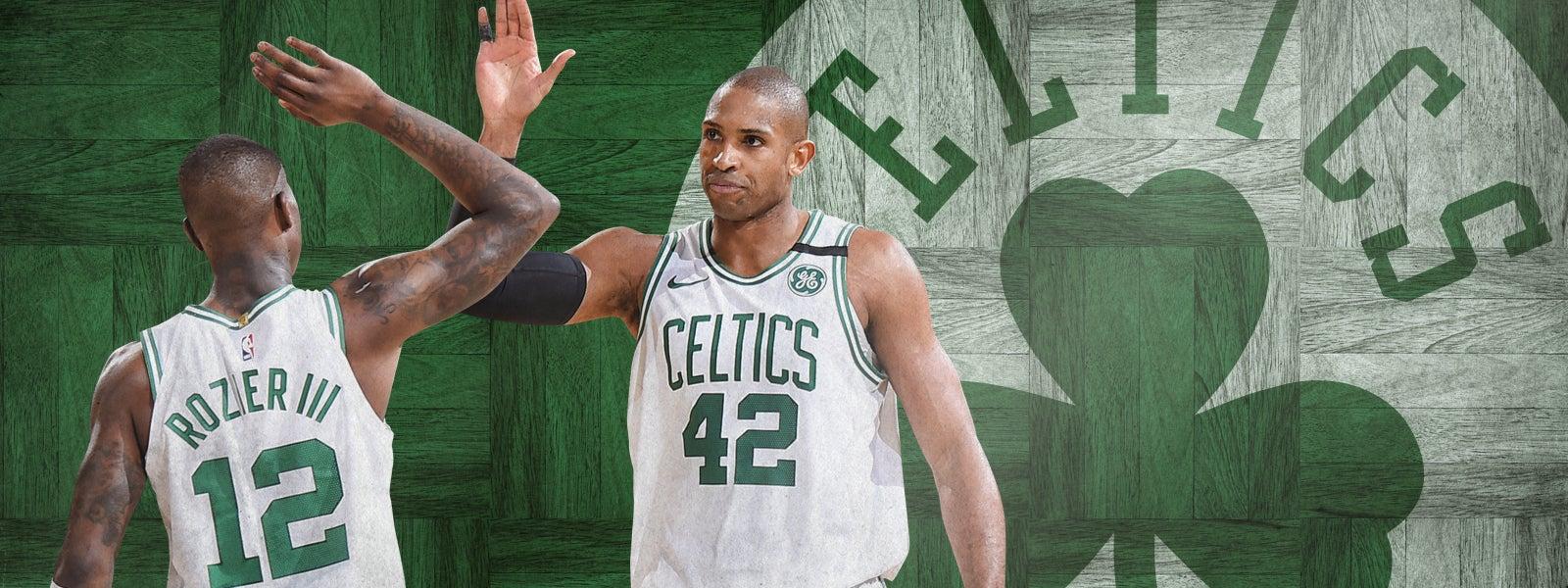 Celtics vs. Hawks