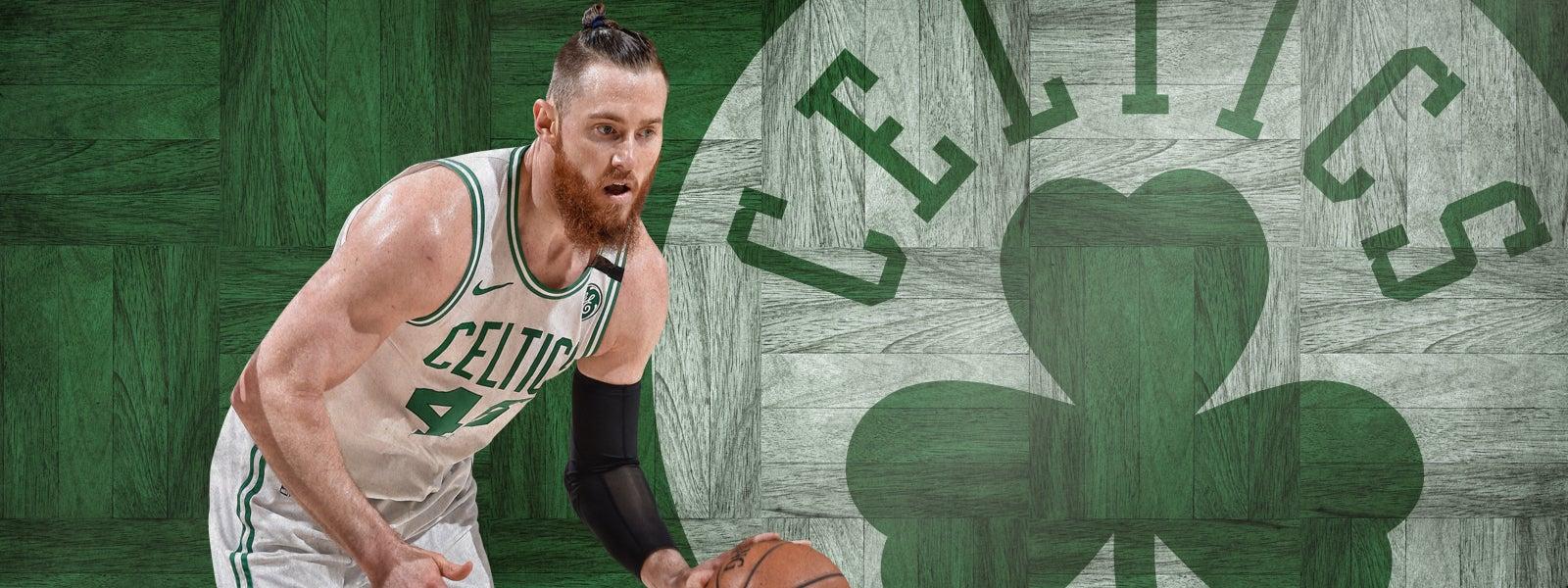 Celtics vs. Pistons