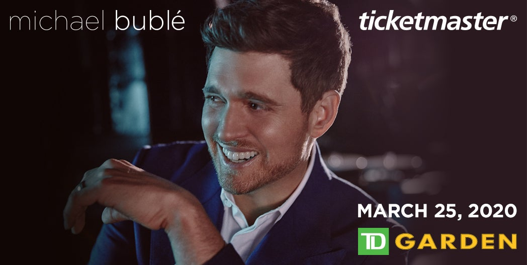 More Info for Michael Buble