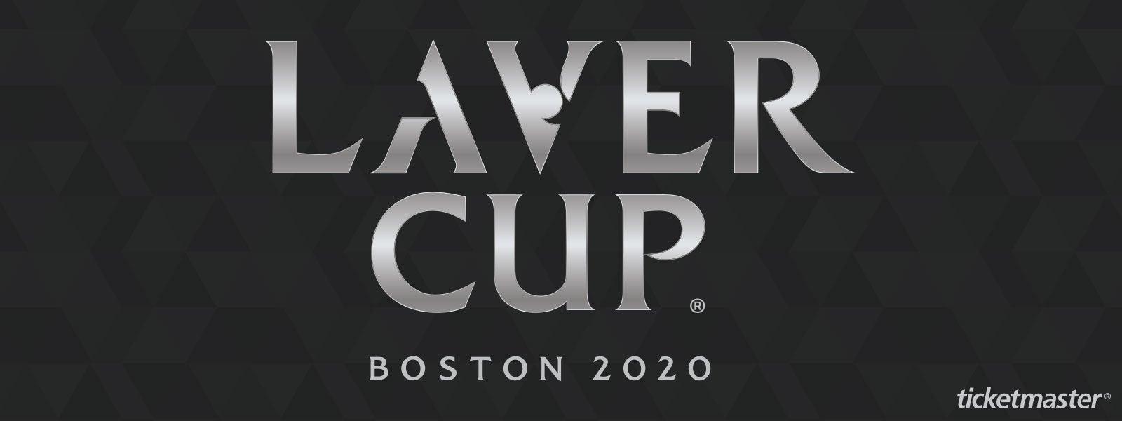 Laver Cup Intro