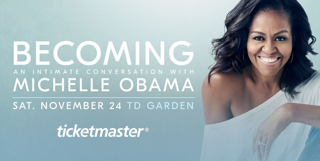 More Info for Michelle Obama
