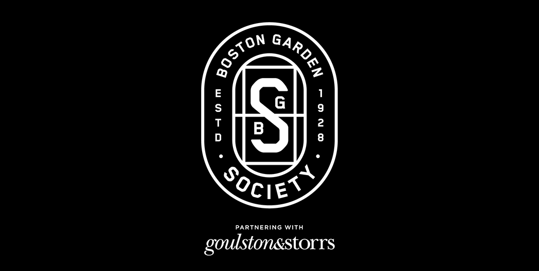 TD Garden Introduces 'Boston Garden Society'
