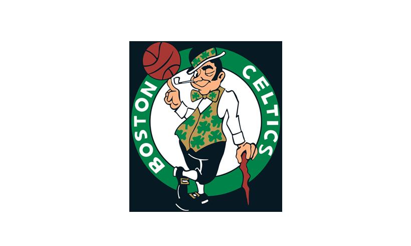 Celtics Logo Image