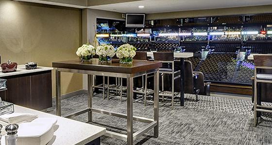 executive suites spotlight