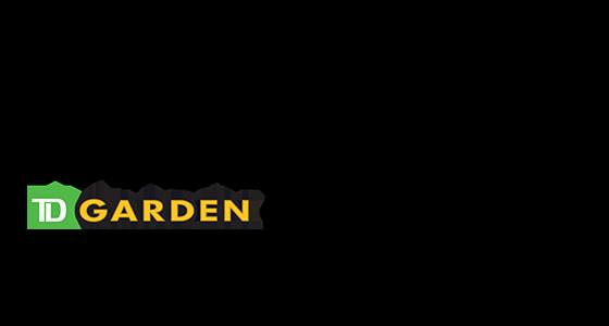 TD Garden Insiders Logo Spotlight