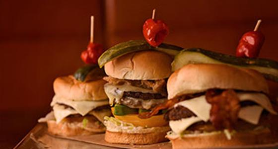 Legends Hamburger Spotlight Image
