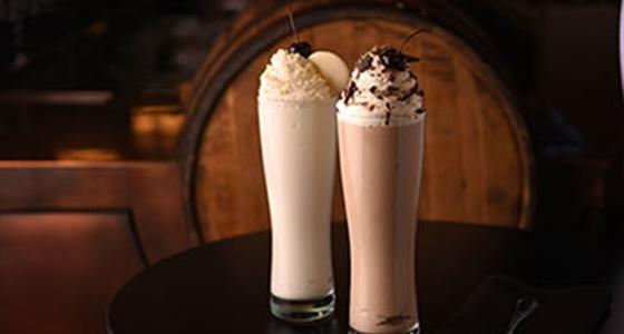 Legends Milkshake Spotlight Image