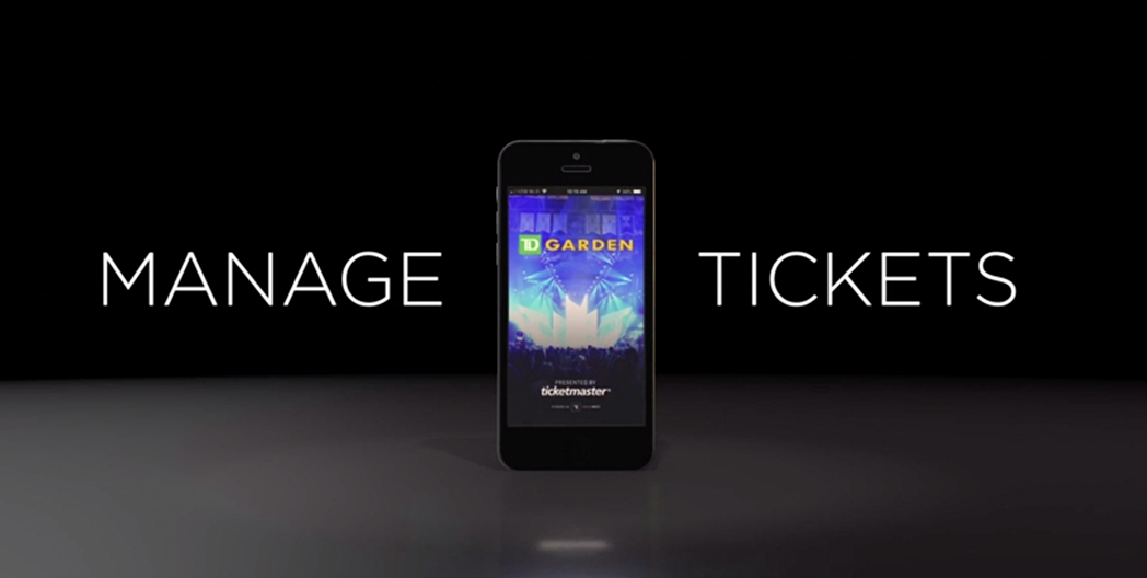 Mobile Ticket Instructions Video