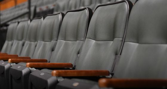 Image of 3D seats