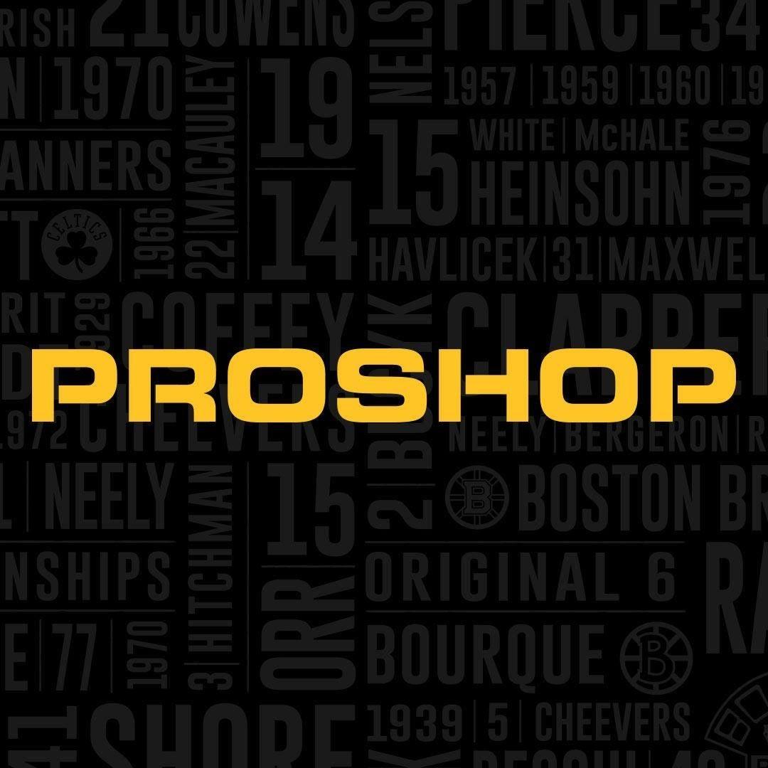 Proshop Logo Image