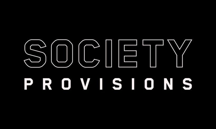 Society Provisions logo