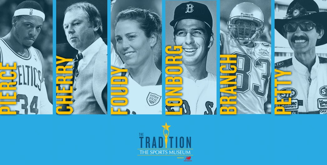 More Info for 17TH ANNUAL GALA: THE TRADITION